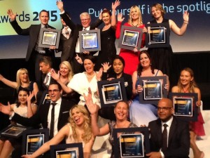 WA Training Awards