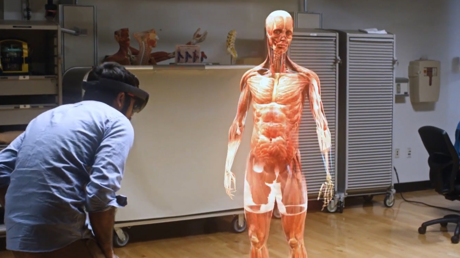 Most realistic virtual animation xxx scene